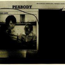Image of Robert, Jr., Susan and Karen Chociej - 1990