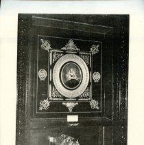 Image of Queen Victoria Portrait Photocopy