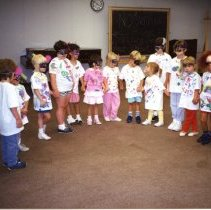 Image of Mardi Gras Program