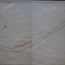 Image of Map Near Ice Houses on Lynn Street