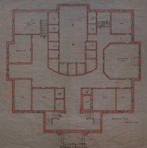 Image of Basement of Peabody City Hall
