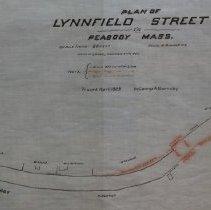 Image of Lynnfield Street