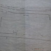 Image of Map of Lynnfield Street - 1897