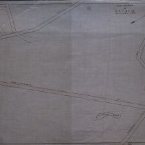 Image of Location of N.E. Telephone & Telegraph poles