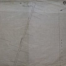 Image of N.E. Telephone & Telegraph  Co. poles in Peabody