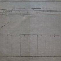 Image of Maplewood & Danvers railway on Newbury St. - 1903