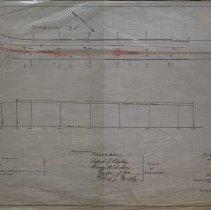 Image of Proposed changes to railway at Margin Street & Gardner St.