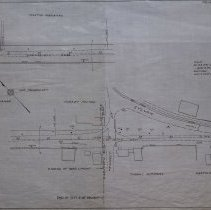 Image of Proposed state highway in Peabody