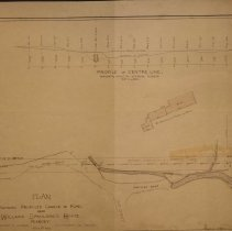 Image of Proposed change to Lowell Street - 1877