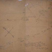 Image of Plan of Farm of Richard Crowninshield