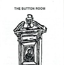 Image of The Sutton Room - Brochure