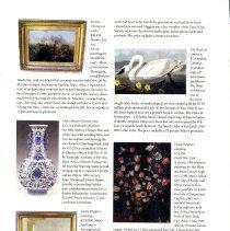 Image of Audubon Magazine Blurb, 2012