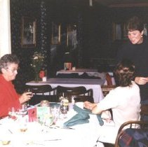 Image of Dr. Tricarico's farewell  party - 1996