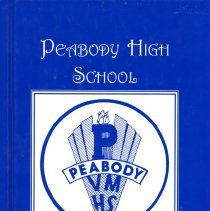 Image of Peabody High School Alumni Directory - 2000