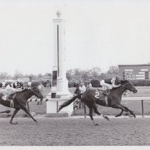 Image of White Star Line winning the 1978 Kentucky Oaks