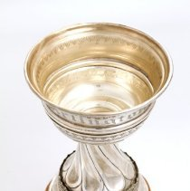 Image of Bill Shoemaker Collection - Trophy
