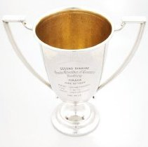 "Image of H.A. ""Jimmy"" Jones Collection - Trophy"
