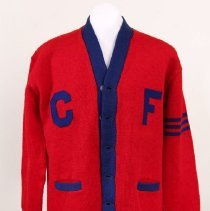 "Image of H.A. ""Jimmy"" Jones Collection - Sweater"