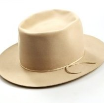 "Image of H.A. ""Jimmy"" Jones Collection - Hat"