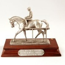 Image of Woody Stephens Collection - Trophy