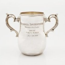 Image of Haskell Invitational Cup