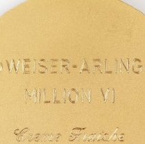 Image of Arlington Million Medal