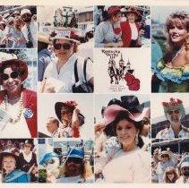 Image of 1988.054.0001 - Album, Photograph
