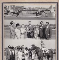 Image of Get Araction wins at Churchill Downs, May 2, 1969