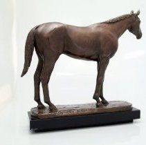Image of Bronze of Omaha