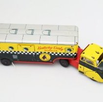 Image of Kentucky Derby Museum Permanent Collection - Toy, Car