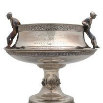 Image of Leslie Combs II Collection - Trophy