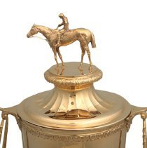 Image of 1969 Kentucky Derby Trophy