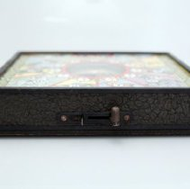 Image of Front View of Dice Game