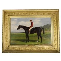 Image of Kentucky Derby Museum Permanent Collection - Painting