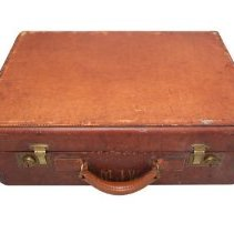 Image of Churchill Downs Collection - Case, Traveling