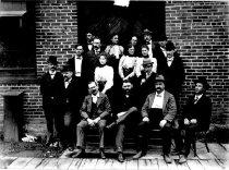 Image of D. E. Abbott employees