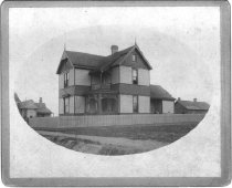 Image of Residence of E. O. Carter, Central City, 1894