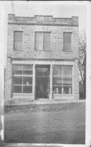 Image of Sweetland Bldg, IOOF Lodge, Hamlin,W.Va.