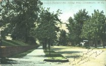 Image of Fairmont Ave., Fairmont,WVa