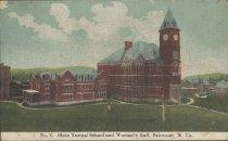 Image of State Normal Sch, Fairmont,WVa