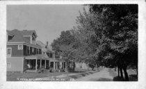 Image of Florida St.,Buckhannon,W.Va.