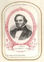 Image of Judah P. Benjamin CDV