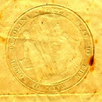 Image of NC state seal on File Commis