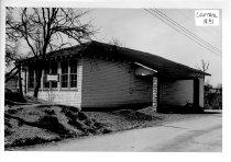 Image of Central School, 1951, Union Ridge