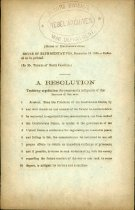 Image of Imprint: resolution tendering negotiations for peace