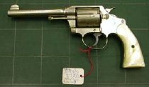 Image of Colt Police Special, .38 Spc r