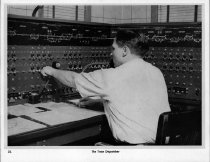 Image of The Train Dispatcher