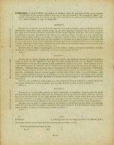 Image of Confederate tax schedule