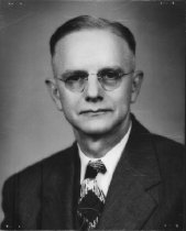 Image of Merrill Clifford Blake