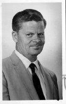 Image of Dr. Alvin R. Mundhenk, 1963